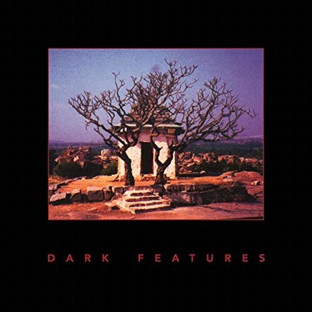 Phi Western / Tim Hill DARK FEATURES Vinyl Record