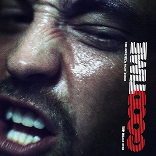 Oneohtrix Point Never GOOD TIME - Original Soundtrack CD