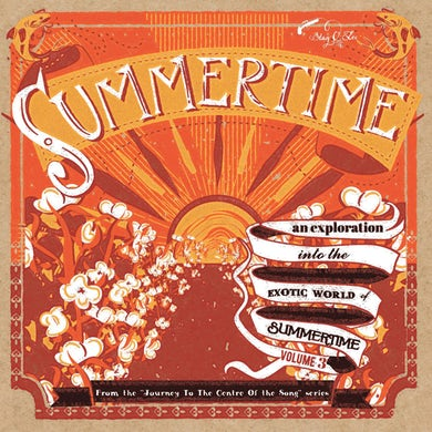 Summertime: Journey To The Centre Of A Song / Var Vinyl Record