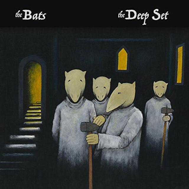 The Bats DEEP SET Vinyl Record