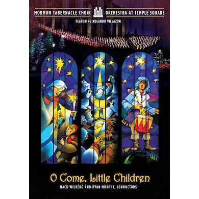 O COME LITTLE CHILDREN DVD