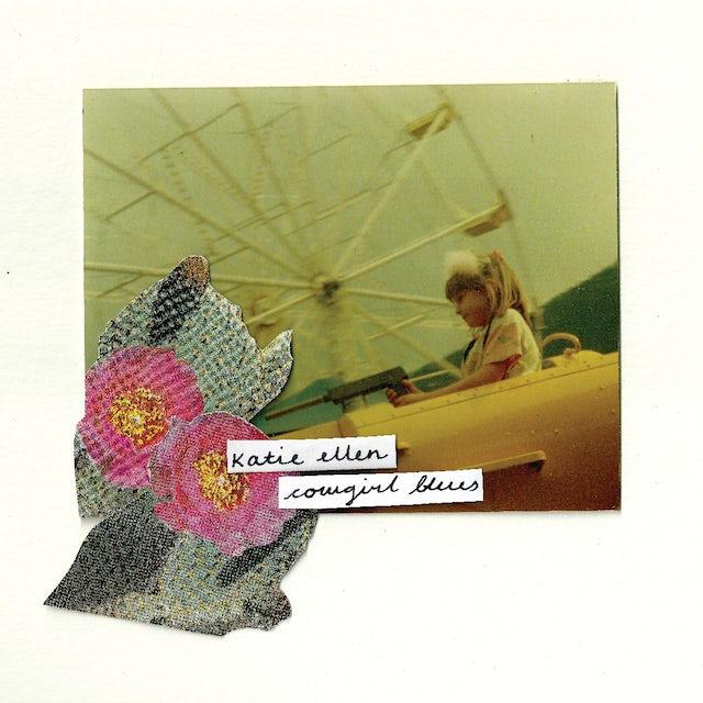 Katie Ellen COWGIRL BLUES Vinyl Record