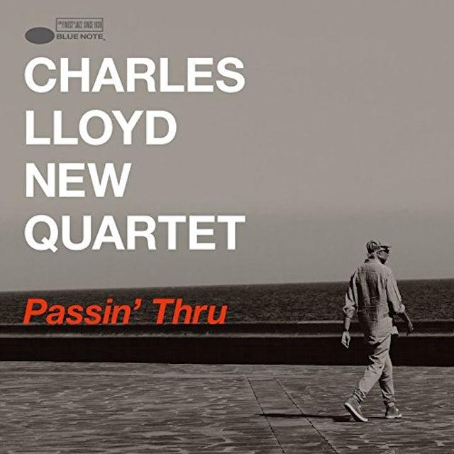 Charles Lloyd PASSIN THRU CD