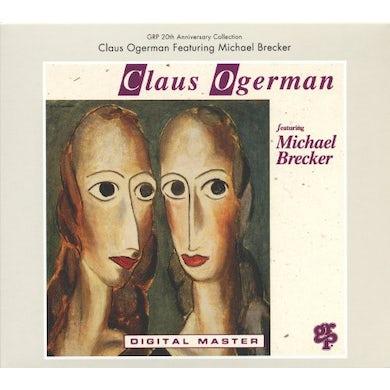 Claus Ogerman FEATURING MICHAEL BRECKER CD