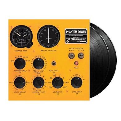 PHANTOM POWER Vinyl Record