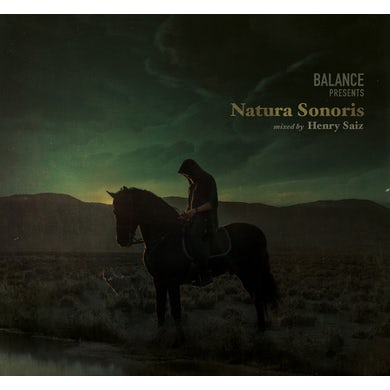 BALANCE PRESENTS NATURA SONORIS CD