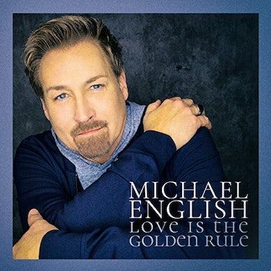 Michael English LOVE MORE CD