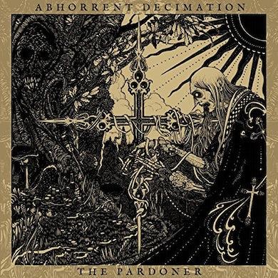 Abhorrent Decimation PARDONER Vinyl Record