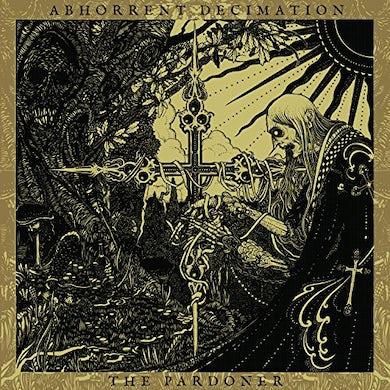 Abhorrent Decimation PARDONER CD
