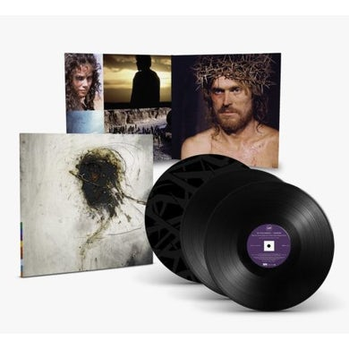Peter Gabriel PASSION Vinyl Record