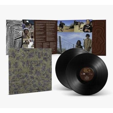 Peter Gabriel LONG WALK HOME Vinyl Record