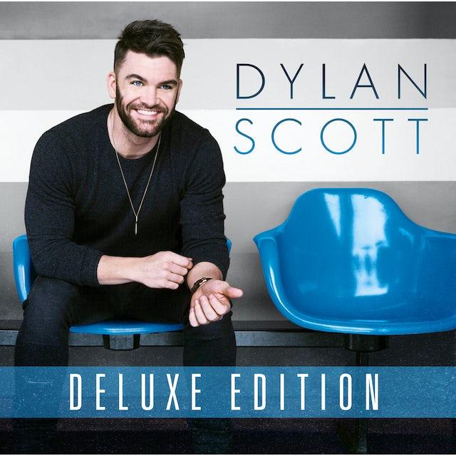Dylan Scott CD