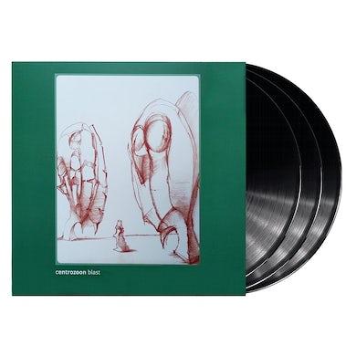 Centrozoon BLAST Vinyl Record