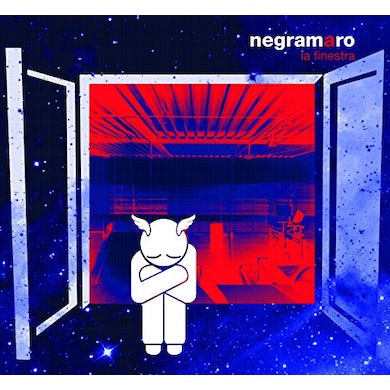 Negramaro LA FINESTRA: SPECIAL EDITION CD