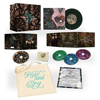 Hue & Cry POCKETFUL OF STONES CD