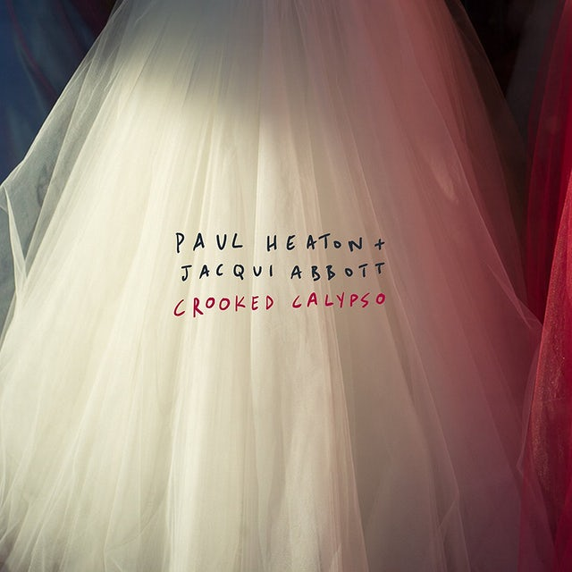 Paul Heaton / Jacqui Abbott CROOKED CALYPSO: DELUXE EDITION CD
