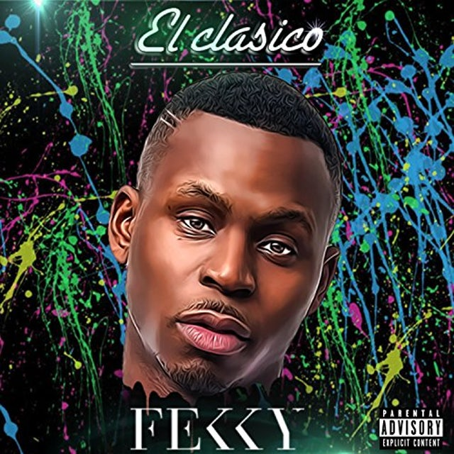 Fekky EL CLASSICO CD