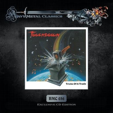 Touchdown TRICKS OF A TRADE CD