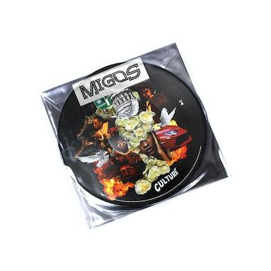 Migos CULTURE Vinyl Record