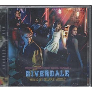 Blake Neely RIVERDALE - SCORE SOUNDTRACK CD