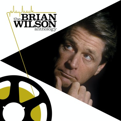PLAYBACK: BRIAN WILSON ANTHOLOGY Vinyl Record