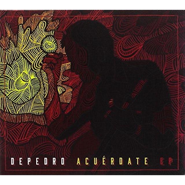 DePedro ACUERDATE CD