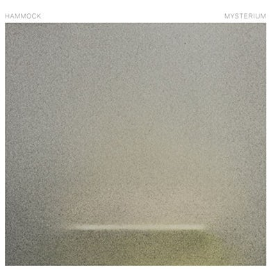 Hammock MYSTERIUM CD