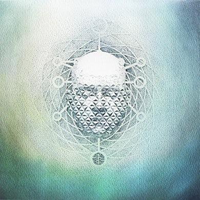 22 YOU ARE CREATING: LIMB1 (CLEAR/GREEN SPOTS VINYL) Vinyl Record
