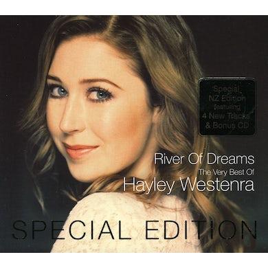 Hayley Westenra RIVER OF DREAMS: SPECIAL EDITION CD