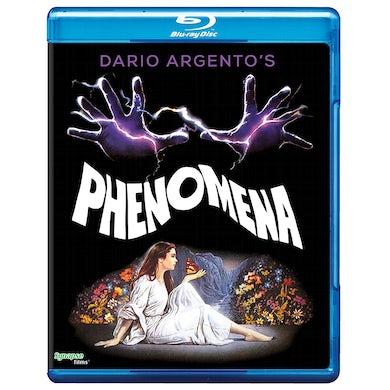 PHENOMENA Blu-ray