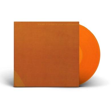 Style Council COST OF LOVING (ORANGE VINYL) Vinyl Record