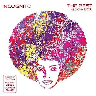 BEST OF 2017 CD