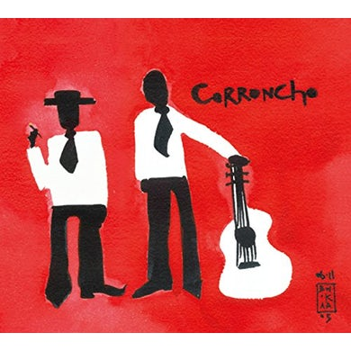 Phil Manzanera CORONCHO: LIMITED CD