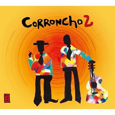 Phil Manzanera CORONCHO 2: LIMITED CD
