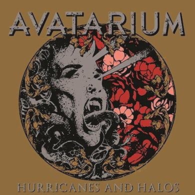 Avatarium HURRICANES & HALOS CD