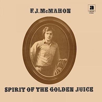 SPIRIT OF THE GOLDEN JUICE Vinyl Record