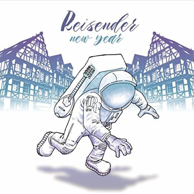Reisender NEW YEAR CD