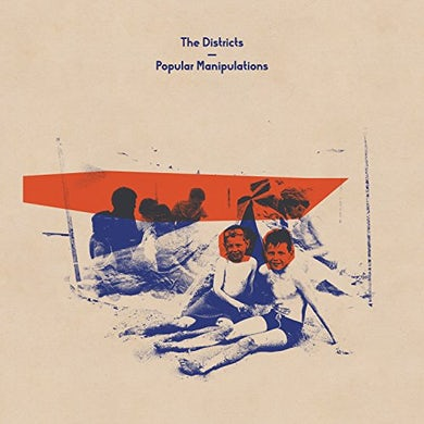 Districts POPULAR MANIPULATIONS Vinyl Record