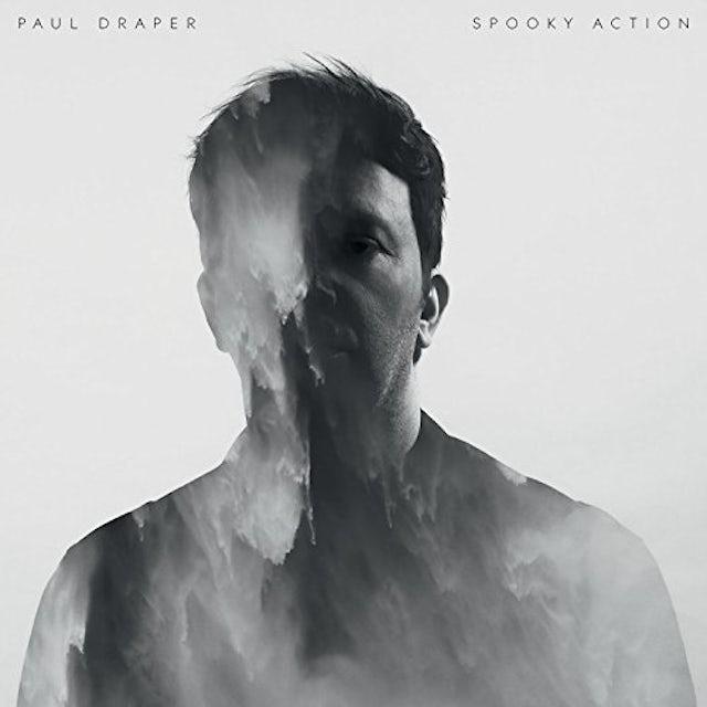 Paul Draper SPOOKY ACTION CD