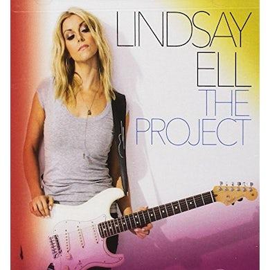 Lindsay Ell PROJECT CD