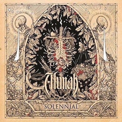 Alunah SOLENNIAL CD