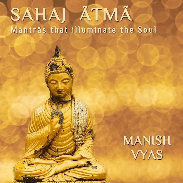 Manish Vyas SAHAJ AMTA CD