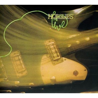 Horslips LIVE (BONUS VERSION) CD