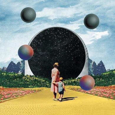 DAWN OF PARADISE Vinyl Record