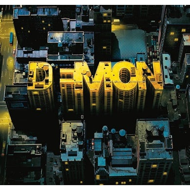 Demon MIDNIGHT FUNK Vinyl Record