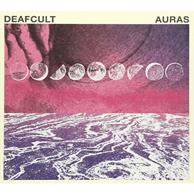 DEAFCULT AURAS CD