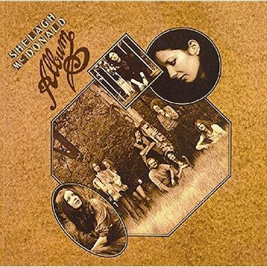 Shelagh Mcdonald ALBUM CD