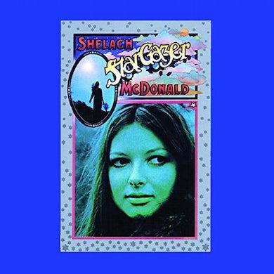 Shelagh Mcdonald STARGAZER CD