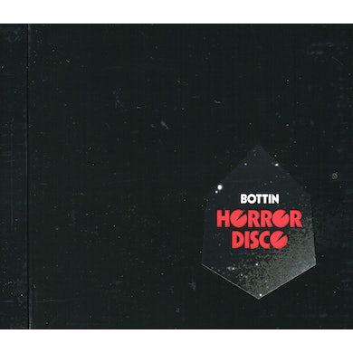 Bottin HORROR DISCO CD