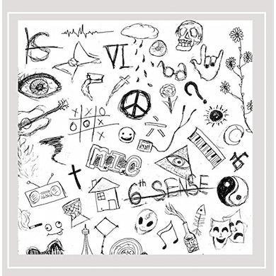 Mic 6TH SENSE CD